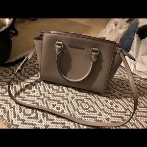 Michael Kors medium Selma satchel